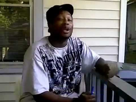 "Alpoko Don (AKA Don Dada)- ""My Life"" (on da porch freestyle)"