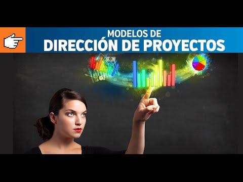 Webinar Modelos de Dirección de Proyectos