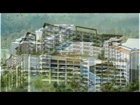 Bayshore Residential Resort (Pagcor Entertainment City) by MEGAWORLD