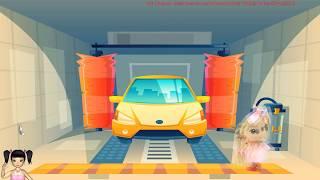 ChiChi ToysReview TV - Trò Chơi bé đi du lịch bằng tàu lửa
