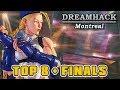 SFV | Tournament | TOP 8 + Finals (K-Brad, Nemo, 'NuckleDu, JWong + more)