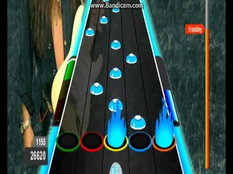 Guitar Flash: Caprici Di Diablo Yngwie Malmsteen 100 FC Expert FIRST FC