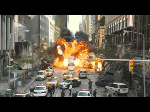 The Avengers (2012) Final Featurette