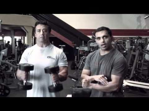 """Ben Affleck's Training  For """"The Town"""" By Rehan Jalali - Bodybuilding.com"""