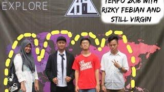 download lagu Tempo2k16 : Rizky Febian - Penantian Berharga Live gratis