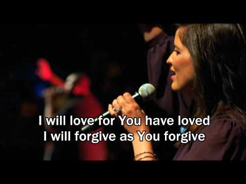 Hillsongs - Love Knows No End