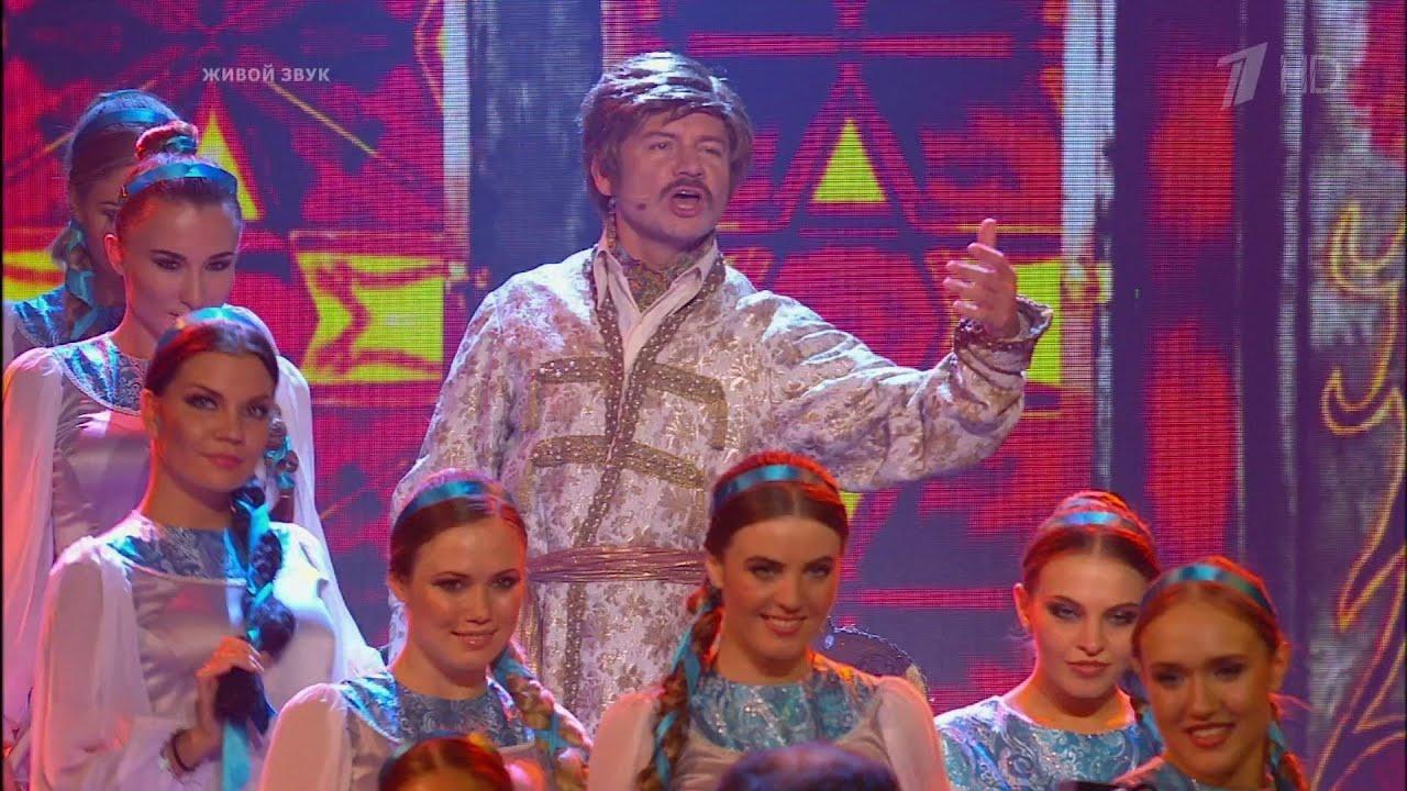 Александр олешко с новым годом