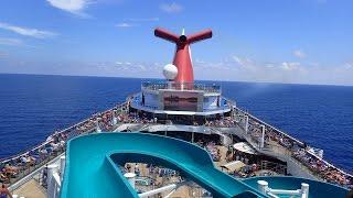 05-26-2016 Carnival Liberty Cruise Ship