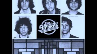 THE STROKES GREATEST HITS (2015)