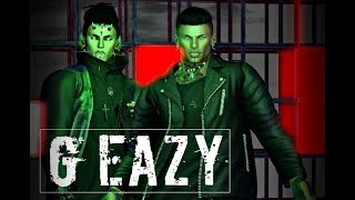 Saw It Coming G Eazy ft Jeremih [Secondlife]