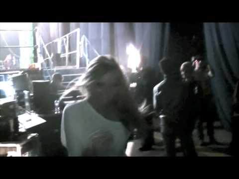 Dan Balan in Moscow at Big Love Show (olympiisky)