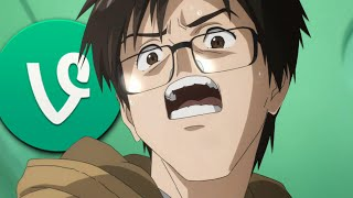 Anime Vines Compilation WUT?! #6