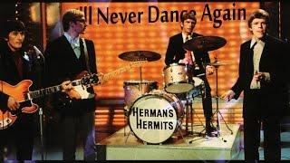 I 39 Ll Never Dance Again Herman 39 S Hermits แปลไทย