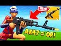 THE NEW HEAVY AR IS OP Fortnite Funniest Moments FAILS 28 mp3
