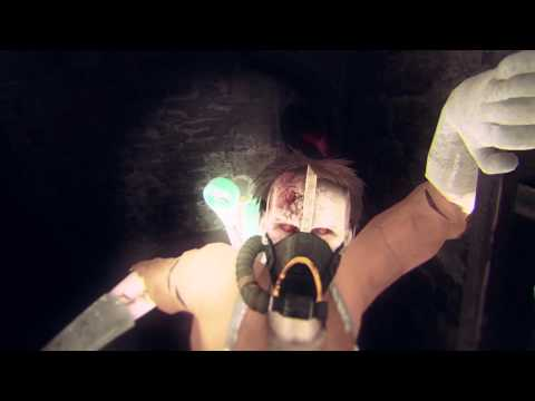 UBISOFT Nordic - Zombi - Launch Trailer - Do You Want To Live? - Short