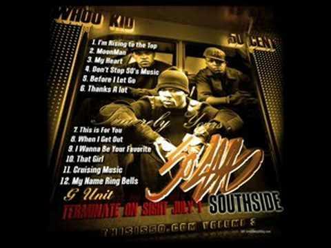 50 Cent Cruising Music