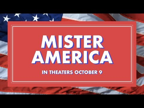 Road to Mister America - 10 Minute History of On Cinema