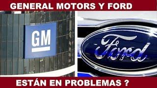 Mega Fábricas General Motors Argentina Episodio1