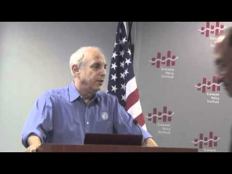 A closer look at Apple and Foxconn - Larry Cohen, President, Communications Workers of America