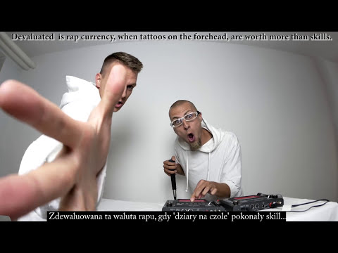 Rap Nobody faster than Rap God (Eminem) - MC Silk raps in 7 languages feat. L.U.C