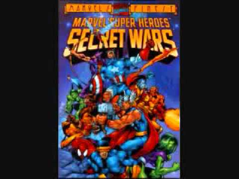 The Last Emperor   Secret Wars part 1