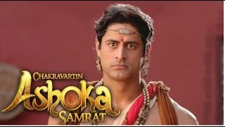 Chakravartin Ashoka Samrat | 13th September 2016 | Ashoka's mother funeral