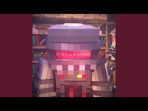 Enchanted - Minecraft (feat. Eli Lieb)