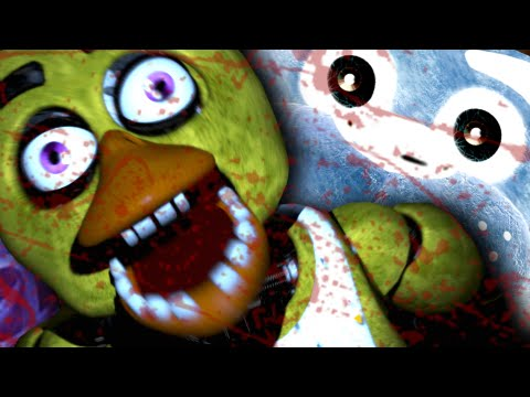 NO!!!! I WAS SO CLOSE! | Five Nights at Freddy's [Part 2]