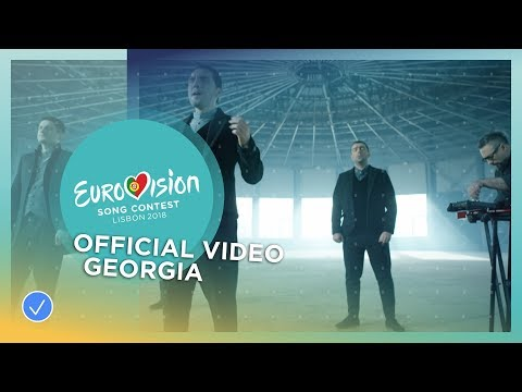 Iriao - For You - Georgia - Official Music Video - Eurovision 2018