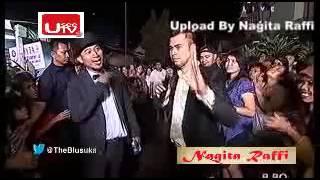 The Blusukan 14 Desember 2014   Raffi Ahmad & Mamanya mp4