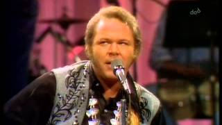 Roy Clark - Rollin' In My Sweet Baby's Arms