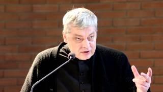 Ks Piotr Pawlukiewicz# Chrześcijan wie, że jest niewidomy