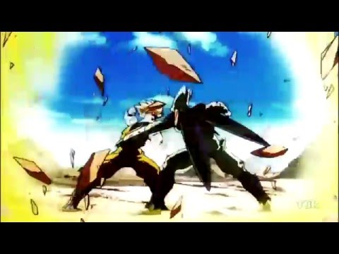 DRAGON BALL Z RAP ACTION AMV - TOO MUCH { By Tech N9ne}