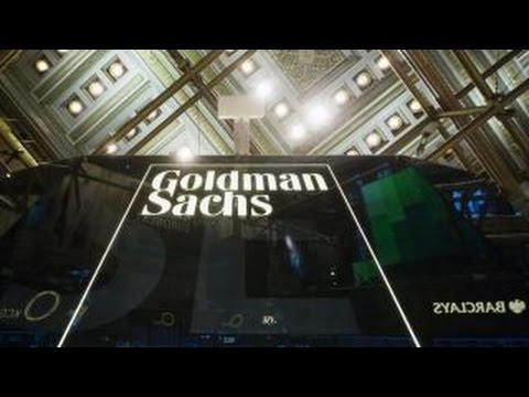 Does Goldman Sachs have the inside track on Wall Street technology?