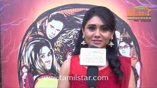 Sangu Chakkaram Movie  Press Meet