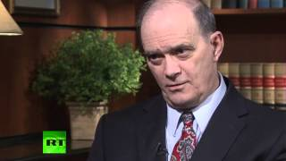 NSA Whistleblower_ Everyone in US under virtual surveillance, all info stored, no matter the post