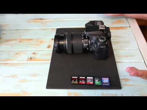 Canon 70D Camera Review (vs 7D, 5D Mark III, 5D Mark II): Video