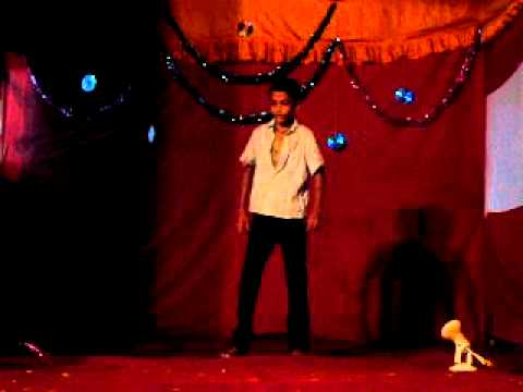 Ghajini Behka Me Behka Best Dance Ever .avi video