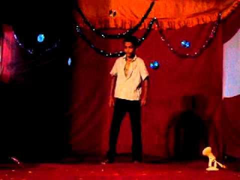 Ghajini Behka Me Behka Best Dance Ever .avi video