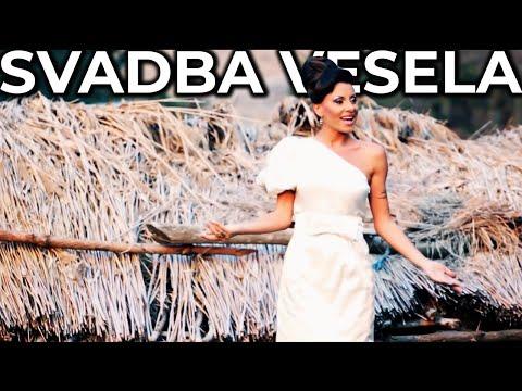 Suzana Gavazova  - Svadba Vesela 2 video