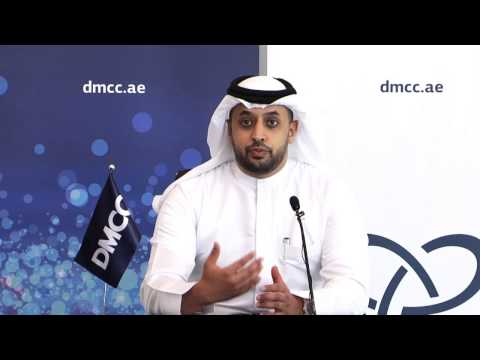 DMCC's H1 2014 updates