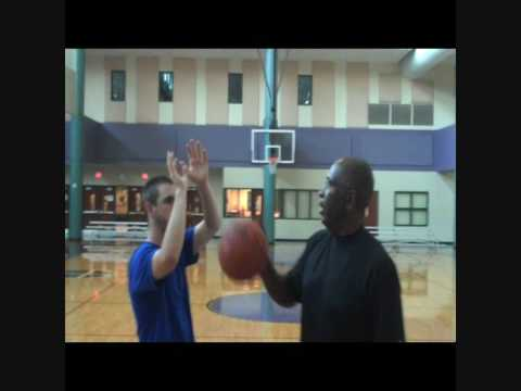 OSC Mark Aguirre Elite Form Shooting Lesson