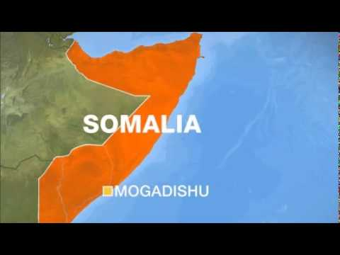 Somalia: US drone strike killed top Al-Shabab figure