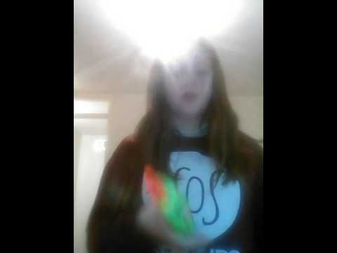 Brother And Sister Shoot Off video