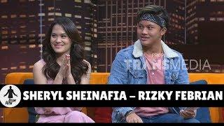 SHERYL SHEINAFIA & RIZKY FEBRIAN | HITAM PUTIH (30/01/18) 3-4