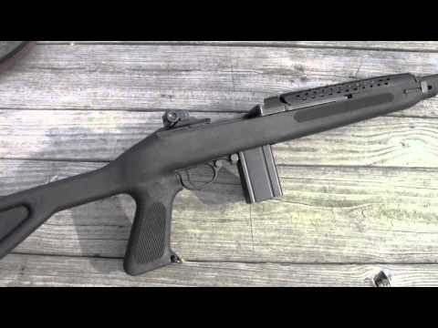 M1 Carbine Returns