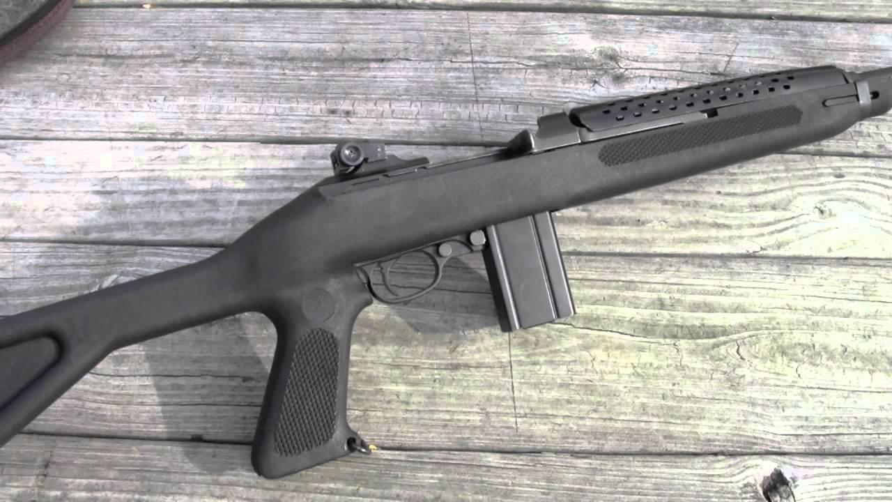 M1 Carbine Tactical M1 carbine  M1 Carbine Synthetic Stock