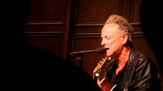 Watch Lindsey Buckingham Rock Away Blind video