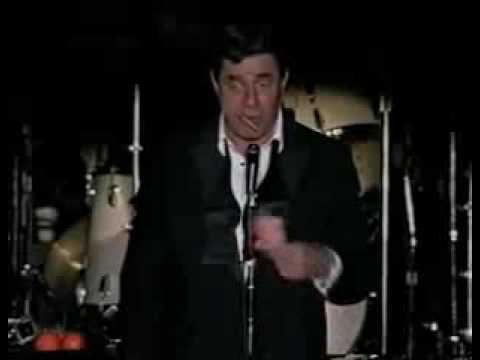 JERRY LEWIS LIVE IN VEGAS 1