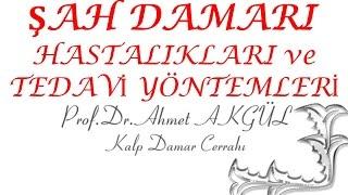 Kalp ameliyatı öncesi Şah damarına neden bakılır ? - Prof. Dr. Ahmet AKGÜL